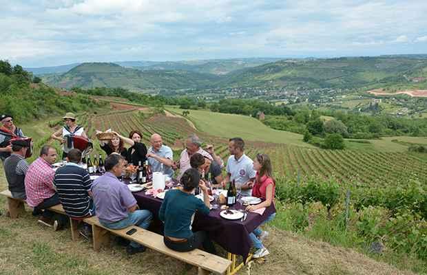 VTF Villages Vacances Clair Canigou