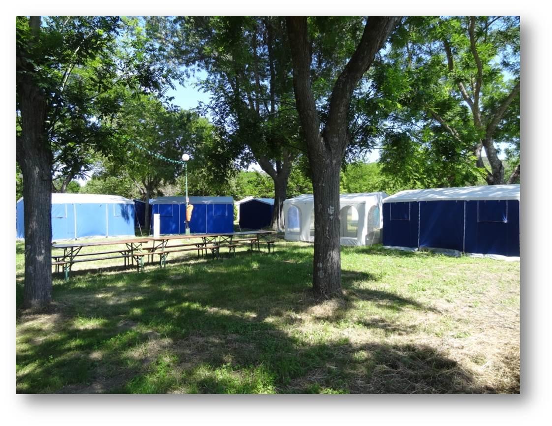 Camping des Muriers - Vacances Evasion