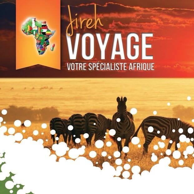 JIREH Voyages