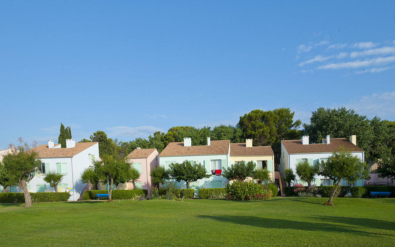 Village Club Thalassa
