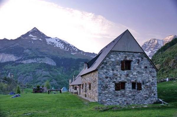 Chalet La Grange de Holle