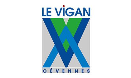 Mairie de Vigan