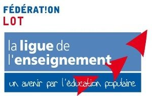 Ligue de l'Enseignement - 46