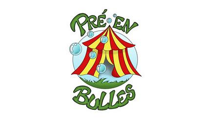 Pré en Bulles